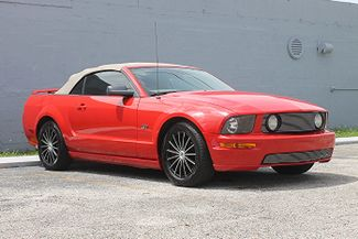 2005 Ford Mustang GT Premium Hollywood, Florida 32