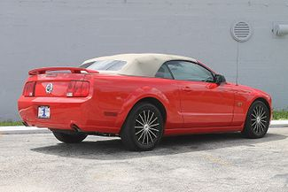2005 Ford Mustang GT Premium Hollywood, Florida 4