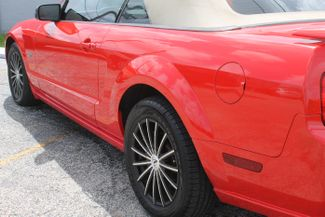 2005 Ford Mustang GT Premium Hollywood, Florida 8