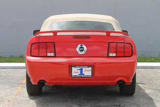 2005 Ford Mustang GT Premium Hollywood, Florida 6