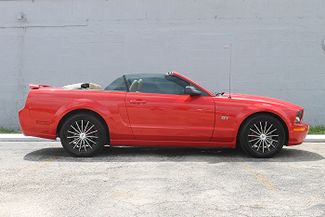 2005 Ford Mustang GT Premium Hollywood, Florida 25