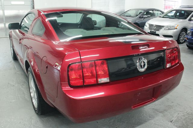 2005 Ford Mustang Deluxe Kensington, Maryland 10