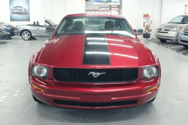 2005 Ford Mustang Deluxe Kensington, Maryland 7