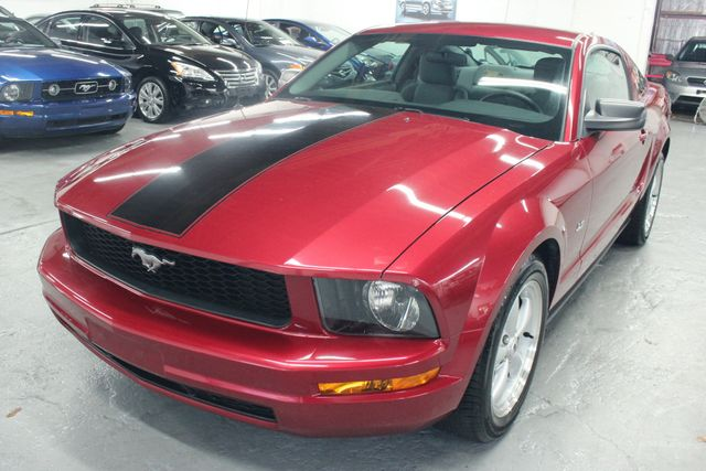 2005 Ford Mustang Deluxe Kensington, Maryland 8