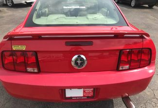 2005 Ford-Needs Engine Mustang Base Knoxville, Tennessee 4