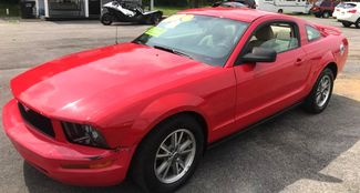 2005 Ford-Needs Engine Mustang Base Knoxville, Tennessee 2