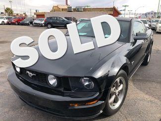 2005 Ford Mustang GT Premium CAR PROS AUTO CENTER (702) 405-9905 Las Vegas, Nevada