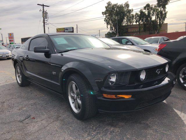 2005 Ford Mustang GT Premium CAR PROS AUTO CENTER (702) 405-9905 Las Vegas, Nevada 1