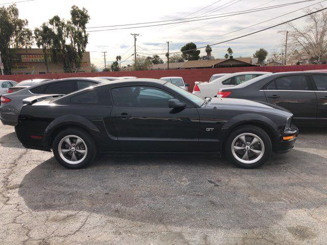 2005 Ford Mustang GT Premium CAR PROS AUTO CENTER (702) 405-9905 Las Vegas, Nevada 2