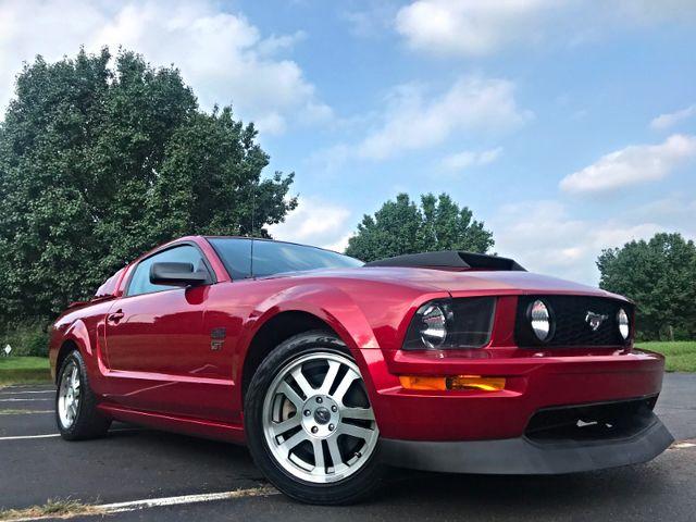 2005 Ford Mustang GT Premium in Leesburg Virginia, 20175