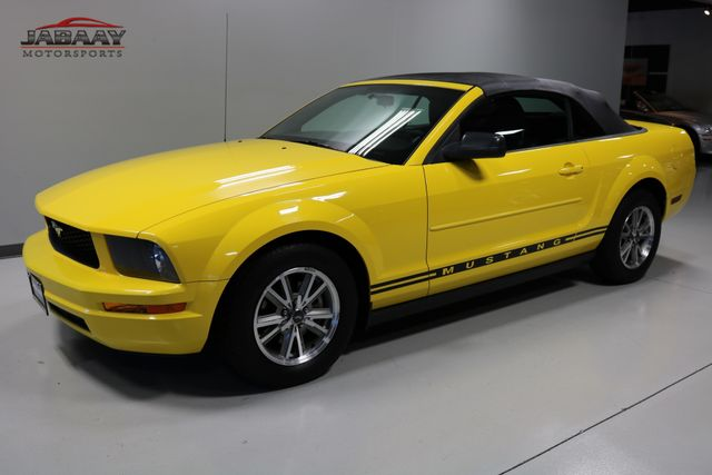 2005 Ford Mustang Premium Merrillville, Indiana 23