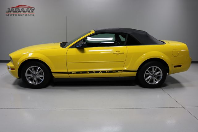 2005 Ford Mustang Premium Merrillville, Indiana 24