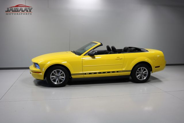 2005 Ford Mustang Premium Merrillville, Indiana 33