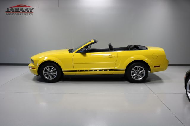 2005 Ford Mustang Premium Merrillville, Indiana 34