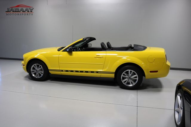 2005 Ford Mustang Premium Merrillville, Indiana 35