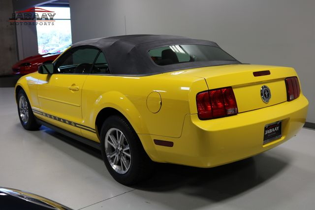 2005 Ford Mustang Premium Merrillville, Indiana 25