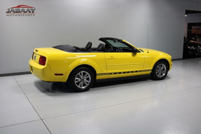 2005 Ford Mustang Premium Merrillville, Indiana 38