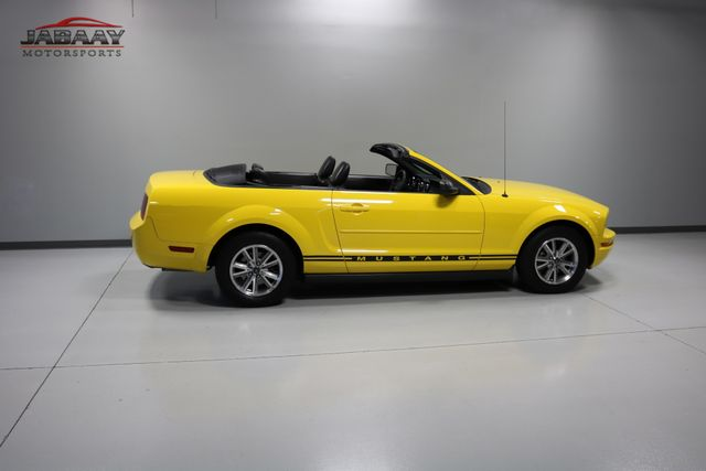 2005 Ford Mustang Premium Merrillville, Indiana 39