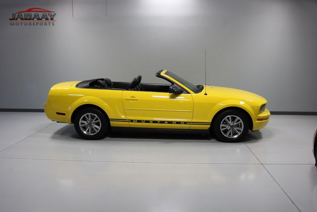 2005 Ford Mustang Premium Merrillville, Indiana 40