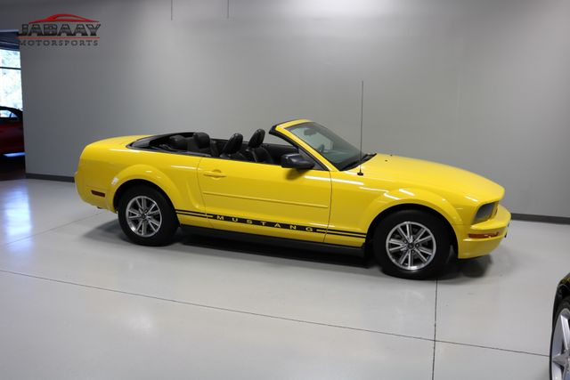 2005 Ford Mustang Premium Merrillville, Indiana 41