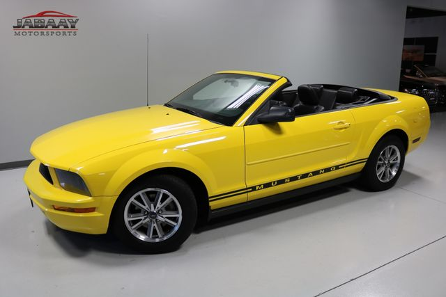 2005 Ford Mustang Premium Merrillville, Indiana 27
