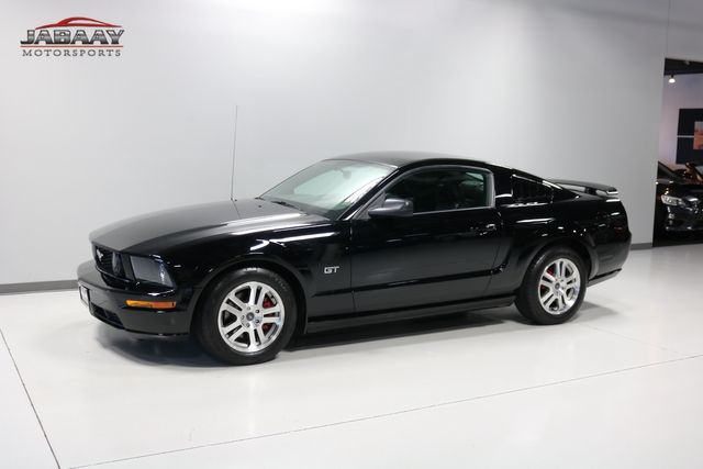2005 Ford Mustang GT Premium Merrillville, Indiana 28