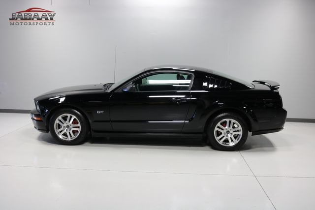 2005 Ford Mustang GT Premium Merrillville, Indiana 30