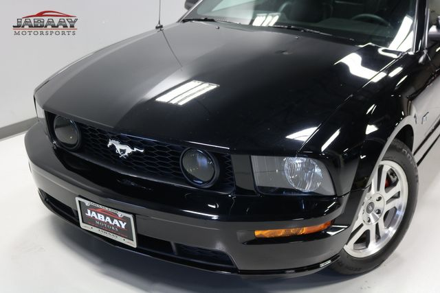 2005 Ford Mustang GT Premium Merrillville, Indiana 24