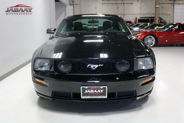 2005 Ford Mustang GT Premium Merrillville, Indiana 7