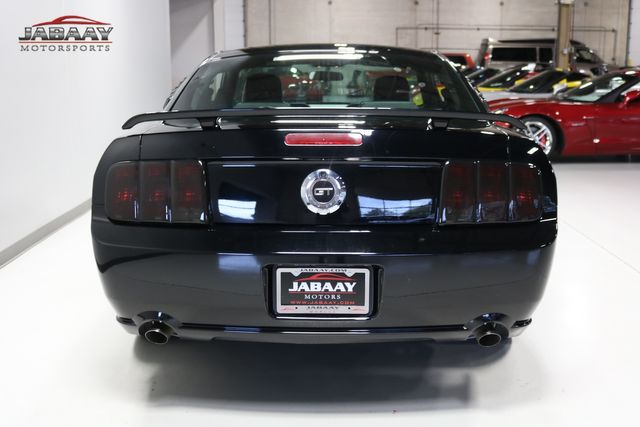 2005 Ford Mustang GT Premium Merrillville, Indiana 3