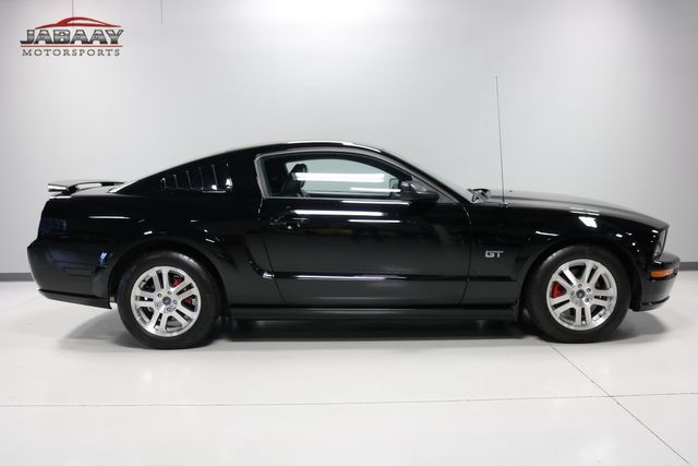 2005 Ford Mustang GT Premium Merrillville, Indiana 5