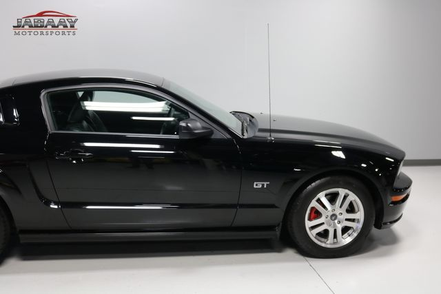 2005 Ford Mustang GT Premium Merrillville, Indiana 33