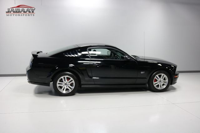 2005 Ford Mustang GT Premium Merrillville, Indiana 35