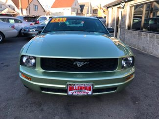 2005 Ford Mustang Base  city Wisconsin  Millennium Motor Sales  in , Wisconsin