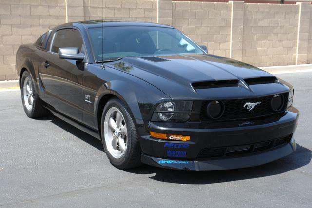2005 Ford Mustang GT Deluxe Phoenix, AZ 9