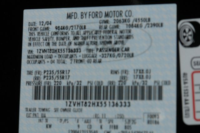 2005 Ford Mustang GT Deluxe Phoenix, AZ 35