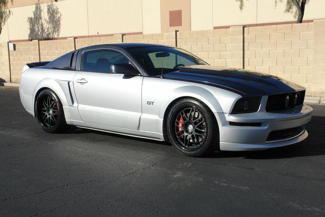 2005 Ford Mustang GT Premium Phoenix, AZ 0