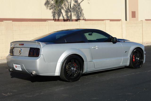 2005 Ford Mustang GT Premium Phoenix, AZ 2