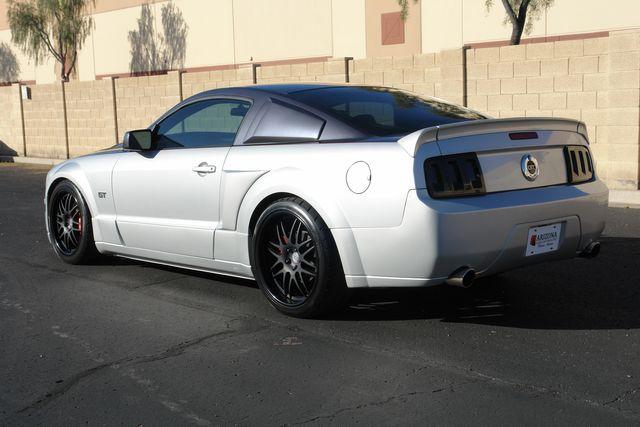 2005 Ford Mustang GT Premium Phoenix, AZ 5