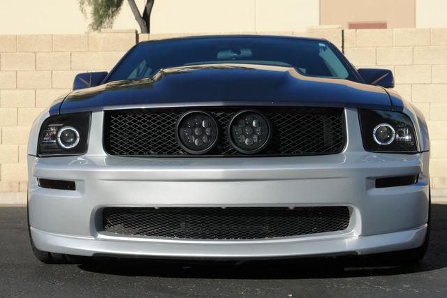 2005 Ford Mustang GT Premium Phoenix, AZ 11