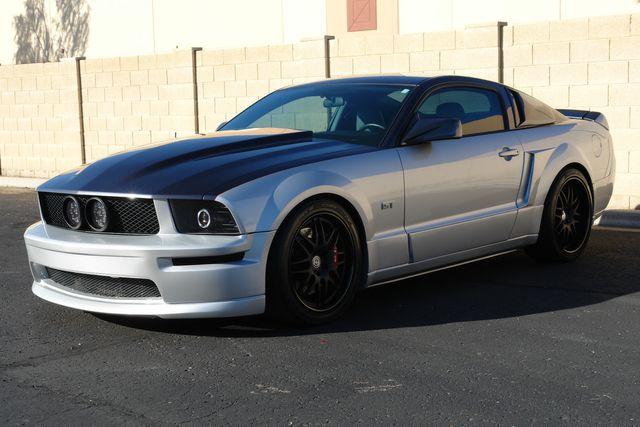 2005 Ford Mustang GT Premium Phoenix, AZ 14