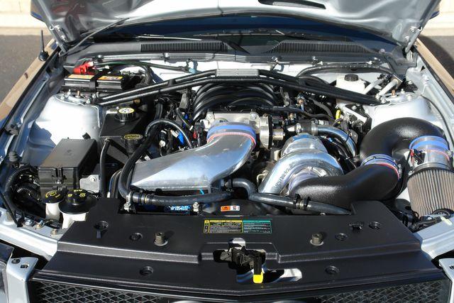 2005 Ford Mustang GT Premium Phoenix, AZ 16