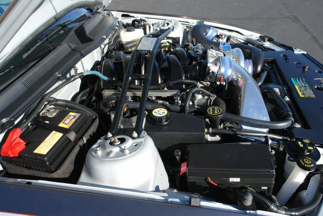 2005 Ford Mustang GT Premium Phoenix, AZ 21