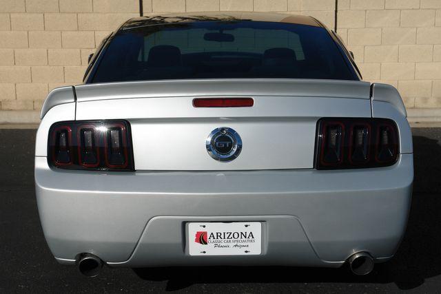 2005 Ford Mustang GT Premium Phoenix, AZ 23