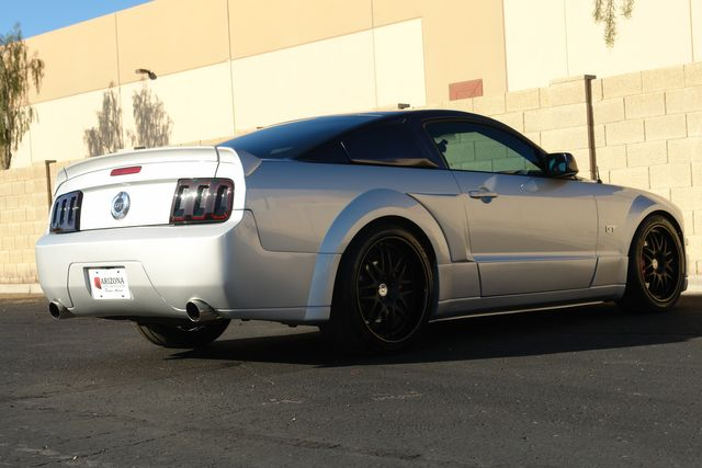 2005 Ford Mustang GT Premium Phoenix, AZ 28