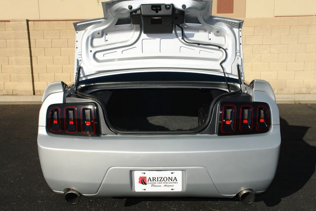 2005 Ford Mustang GT Premium Phoenix, AZ 29