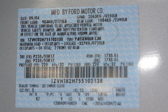 2005 Ford Mustang GT Premium Phoenix, AZ 46