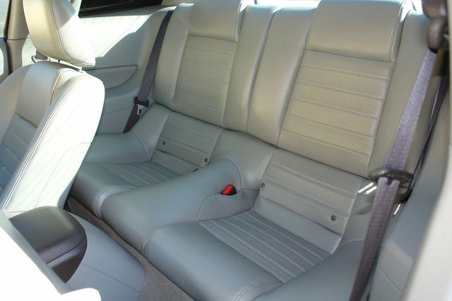 2005 Ford Mustang GT Premium Phoenix, AZ 35
