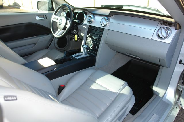 2005 Ford Mustang GT Premium Phoenix, AZ 37