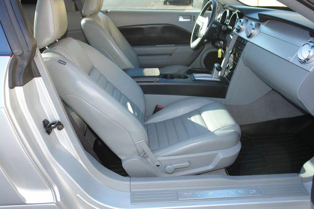 2005 Ford Mustang GT Premium Phoenix, AZ 38